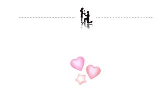 微信公众号七夕素材,壹伴最新情人节素材模板更新!