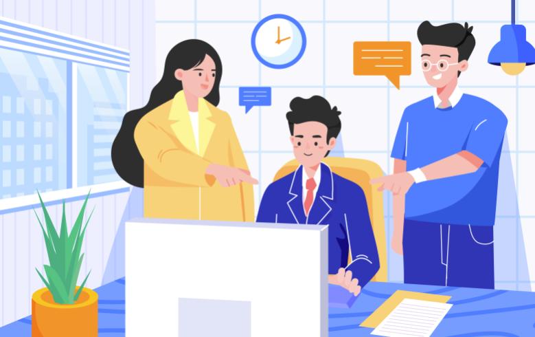 如何进行有效的职场沟通?成功人士的职场高效沟通法则是什么?
